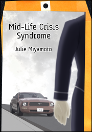 Mid-Life Crisis Syndrome print edition